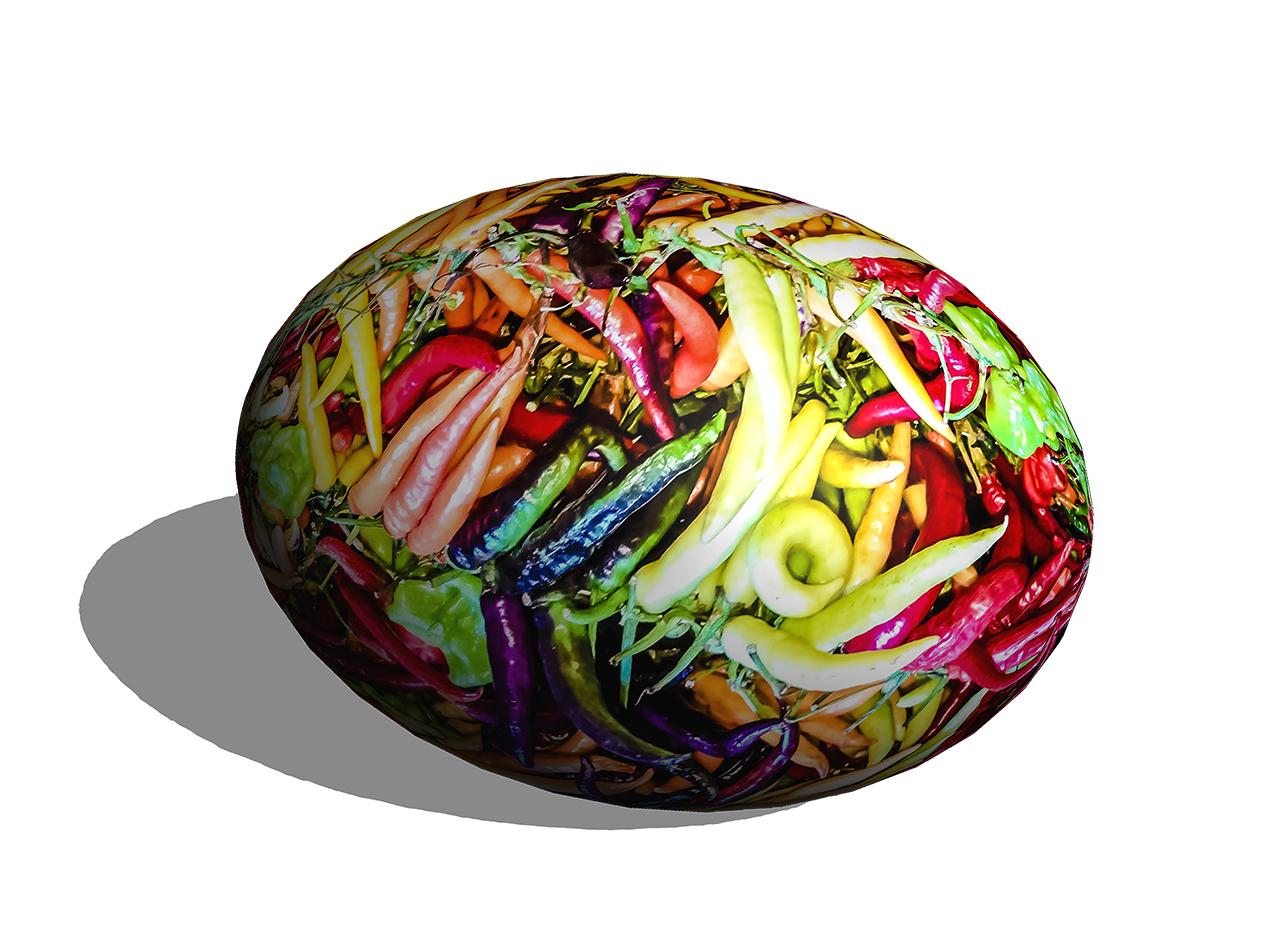 chiliägglitet