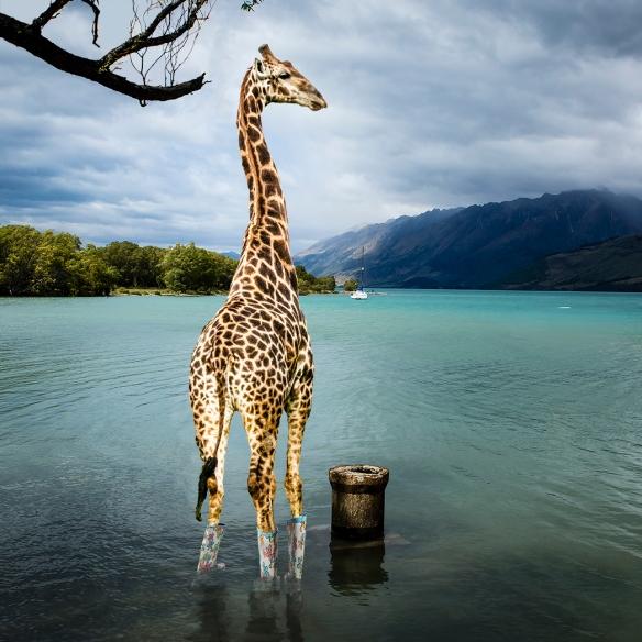 giraffistövlar